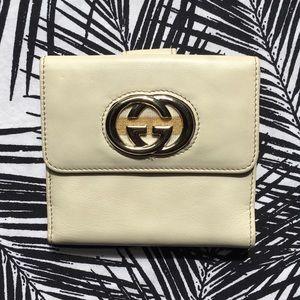 Rare Gucci Wallet